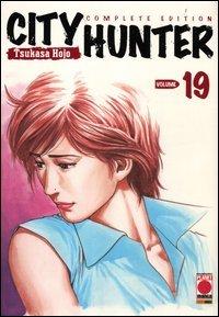 City Hunter: 19