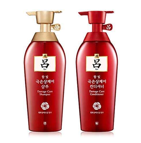 what is the best korean shampoo 2020