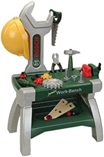 Bosch 8604 Junior Workbench Toy