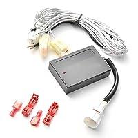 INEX ハイフラ対策 抵抗不要 LED ウインカー レギュレーター レギュレター ウィンカー 汎用品 ランディ