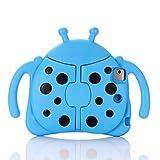 Cas de Protecteur de Dessin animé Mignon Durable Compatible avec Mini 12345 Enfants Case Lumière...