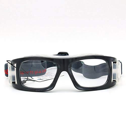GreceMonday Basketball Feld Fußball Sportbrillen Badminton Tennis Golf Explosionsgeschützte Goggles kann mit Myopie auszurüsten