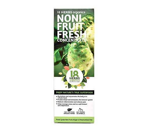 Best Noni Juice for Pets