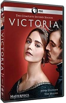 Victoria  The Complete Second Season  Masterpiece