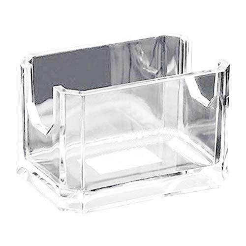 Aufbewahrungsbox Acryl Küchen Tee Kaffee Zuckerbeutel Boxen Organizer, Geeignet Für Die Lagerung Von Salz, Pfeffer, Süßstoff, Honig Stick, Kaffeefilter, Pantry Organizer Für Die Küche