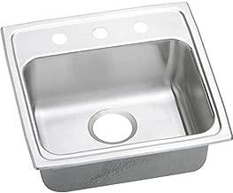 Elkay LRADQ1918652 Sink Stainless Steel