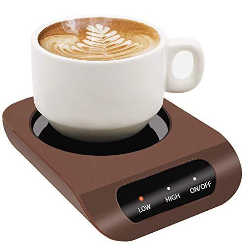 保温コースター コースター カップホルダー ホット飲み物用 コーヒー お茶 ミルク 保温用 オフィス 家庭用