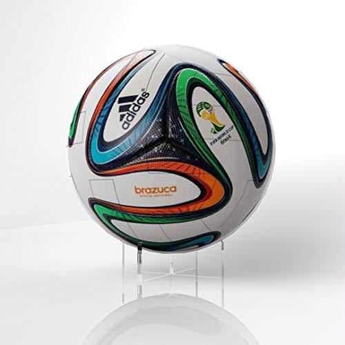 Plexico Acrylic Football Display Stand