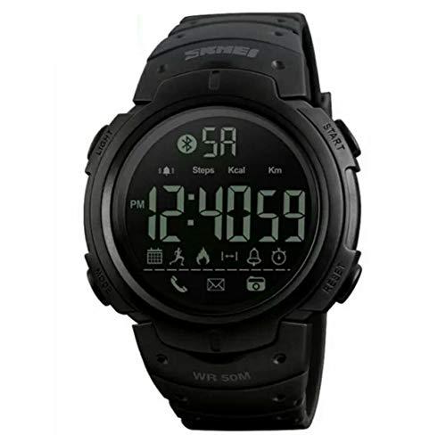Smartwatch Skmei 1301 Relógio Inteligente Importado a Prova D'água