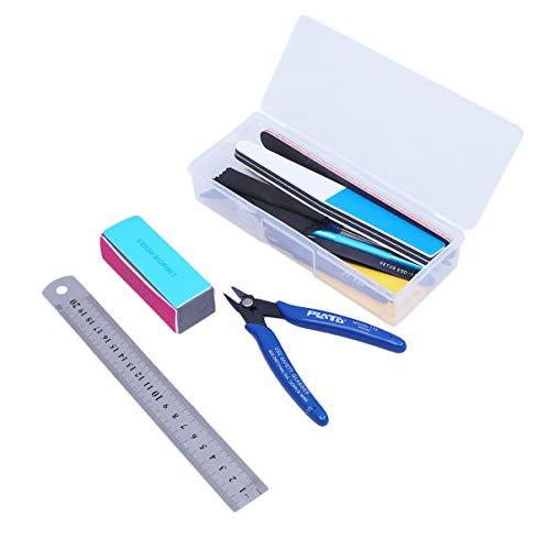 RanDal Scriber Craft Tool Scribe Line Pen Model Tools for Plane Gundam