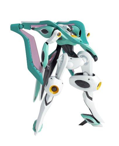 Lagrange: The Flower of Rin-ne: Revoltech No.122 Vox Aura Action-Figur