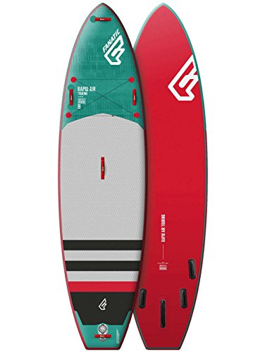 paddle Fanatic Air Touring