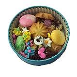 フルールブーケ 可愛いお菓子がいっぱい!