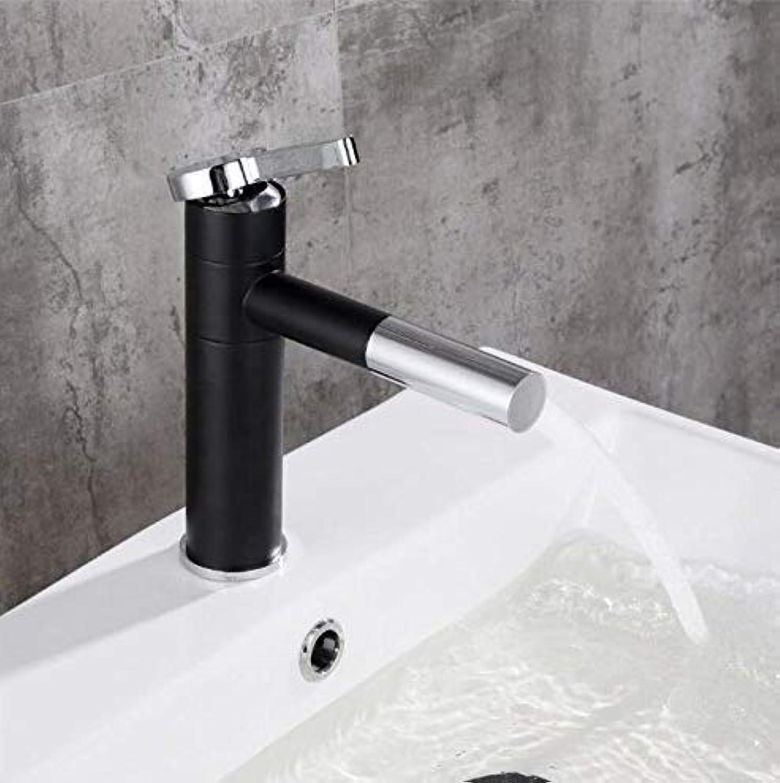 Retro Deluxe Faucetinging Wasserhahn Einzigen Handgriff Euro Stil Antike Waschtischarmaturen Waschbecken Mischbatterien Kalt-Und Warmwasser Single Loch