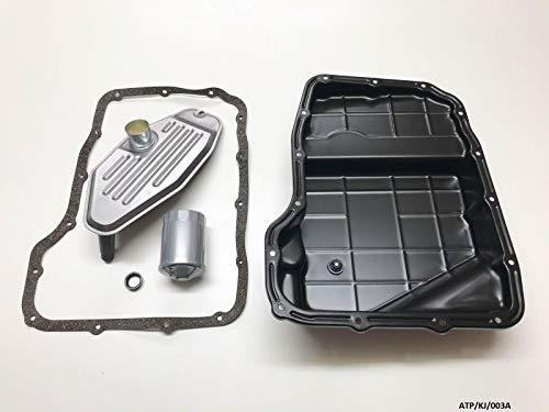 Dorman SH & filtro olio cambio automatico Cherokee KJ 2002–2007
