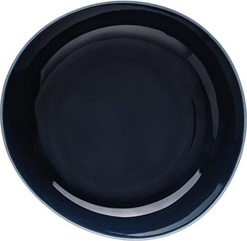 Rosenthal - Junto - Ocean Blue - Teller tief/Suppenteller - Porzellan - Ø 22 cm