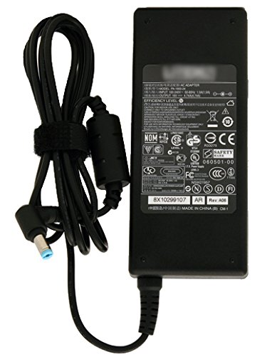 Packard Bell Original Netzteil/Ladegerät 19V / 4,74A / 90W mit Netzkabel EU EasyNote TS11HR Serie