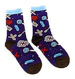 Krankenschwestern Socken in tollem Design (M 39-42)