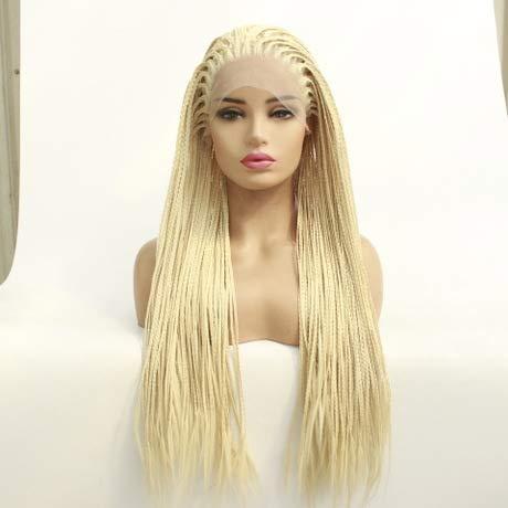 colore: Nero Wicked 60,96 cm Parrucca liscia