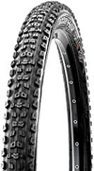 Maxis Aggressor 29 x 2.30 60 TPI folding dual compound exon/ TR tyre