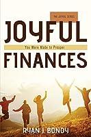 Joyful Finances: You Were Made to Prosper