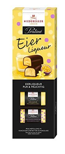 Niederegger, Praliné Eierliqueur Duo, 100 gramm