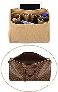 Regular Style Bag and Purse Organizer (Keepall 45,50,55,60)