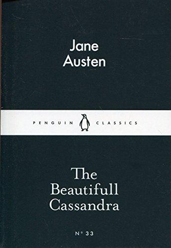 The Little Black Classics Beautiful Cassandra (Penguin Little Black Classics)