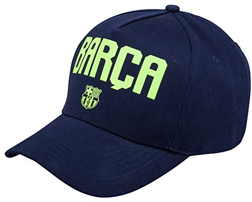 FC Barcelona barca–Gorra oficial