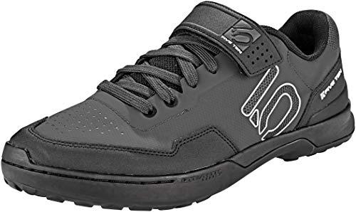 Five Ten Kestrel Lace Mountain Bike Shoes - SS21-12 Black
