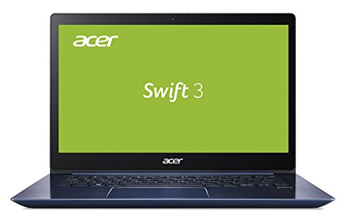 Acer SWIFT 3 SF314-52-33VV 35.6cm (14.0 Zoll) Ultrabook Intel Core i3 4GB 128GB SSD Intel HD Graphic
