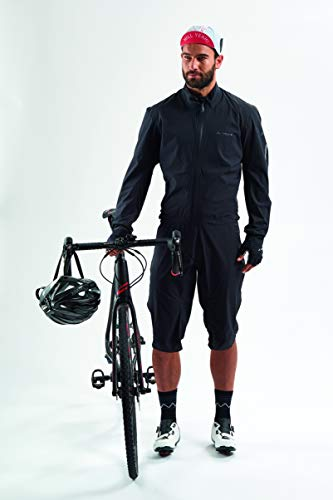 VAUDE Men's Performance Rain Suit Overall