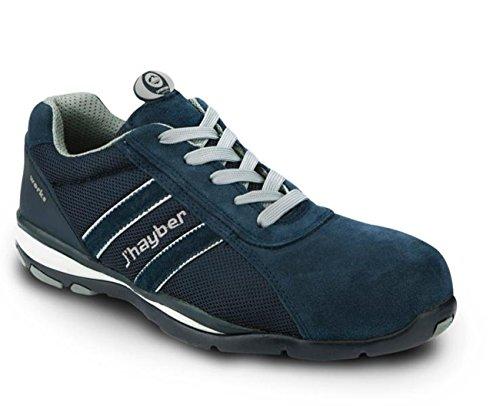 Zapato J´HAYBER Sprint S1P HRO SRC