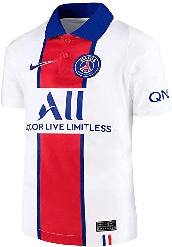 Nike Paris Saint-Germain Shirt Youth 2021