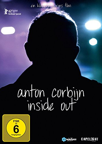 Anton Corbijn - Inside Out