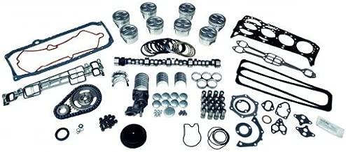 Best 350 vortec master rebuild kit Reviews