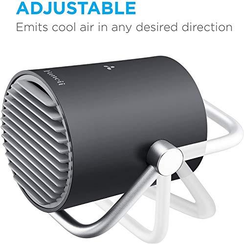 Fancii Kleiner USB Ventilator Ultra Bild 5*
