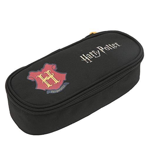 Giochi Preziosi Be You 19 Bustina Ovale Harry Potter Custodia, 22 cm, Multicolore