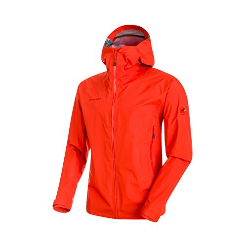 Mammut Meron Light HS Jacket