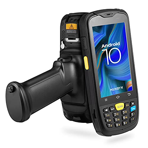 MUNBYN Android Barcode Scanner, ...