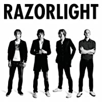 Razorlight (Korea Edition)