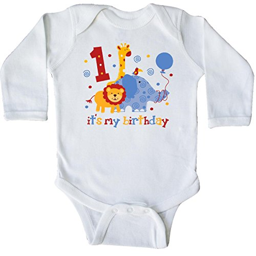 Top 10 first birthday onesie long sleeve for 2021