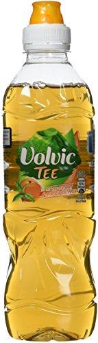 Volvic DPG Tee Pfirsich, 6er Pack (6 x 750 ml)