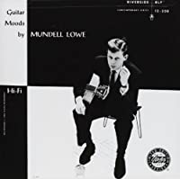 Guitar Moods [Us Import] by Mundell Lowe (2004-06-29)