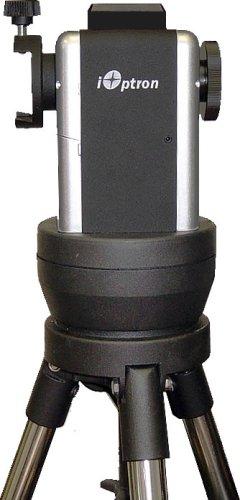 iOptron CubePro 8200 Computerized Mount with GPS , Black