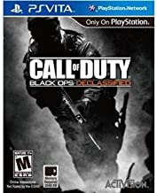 Activision Call of Duty: Black Ops Declassified - NVG Card - PS Vita