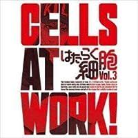 はたらく細胞 3完全生産限定版 花澤香菜