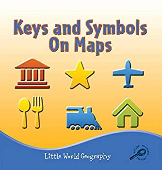 key on map