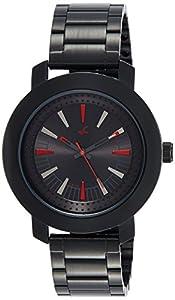 Fastrack Analog Grey Dial Men's Watch-NM3120NM01 / NL3120NL01