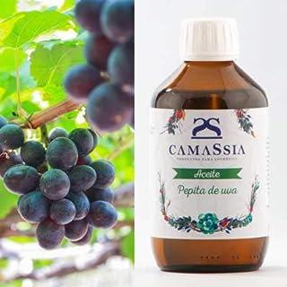 Aceite de pepita de uva - 100ml - 100ml